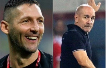 PRE-MATCH QUIPS:Materazzi says fans play an important role; Habas expecting a tough Chennaiyin challenge