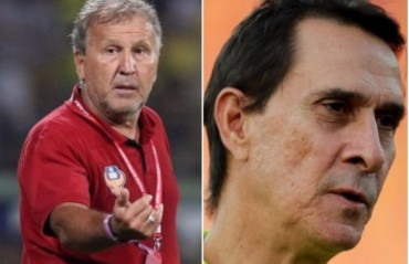 PRE-MATCH QUIPS: Zico said they will fight till the end; Guimaraes says there are no favourites in the league
