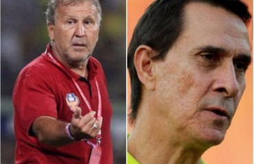 Guimaraes says important result as they did not lose ;Zico: We could have won the game