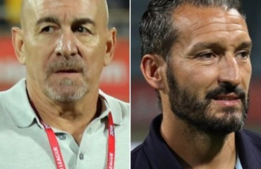 PRE-MATCH QUIPS- Habas: Top four the target; Zambrotta says it will be difficult to beat Pune