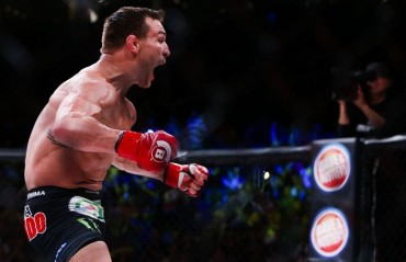 Bellator 165 Results: Chandler and Henderson give Instant classic, MVP disappoints despite win