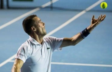 Two more top stars, Agut and Coric confirm for Aircel Chennai Open 2017
