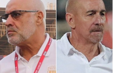 PRE MATCH QUIPS: Vingada wants the fans to back the team; Habas expects a tough match