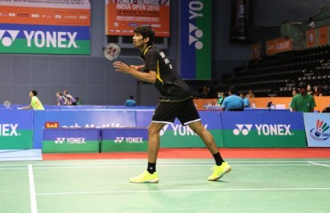 Srikanth set to miss the rest of the season, eyes a PBL comeback in January