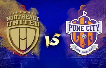 TFG Football Podcast: Will NEUFC come back to winning ways against FC Pune City tonight