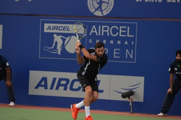 World class field for 22nd Aircel Chennai Open