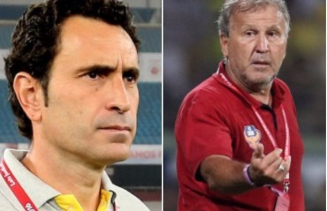 PRE-MATCH QUIPS: Molina says Goa are strong and they will fight; Zico: We have to give our best