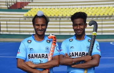 Harjeet Singh to captain Indian team at the Hockey World Cup Lucknow 2016