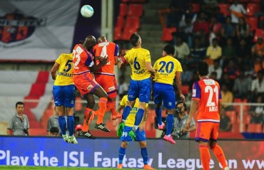 Play-by-Play: Kerala Blasters dominate Pune to secure vital win, leap ahead in the playoff race