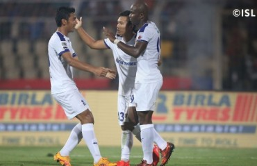 #TFGtake -- Chennaiyin FC fell short, but not THAT short; the franchise needs to stick to plans