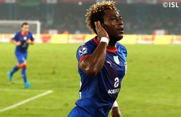 #TFGinterview: Strong bond between all of us at MCFC has made a huge difference this season, says Sony Norde