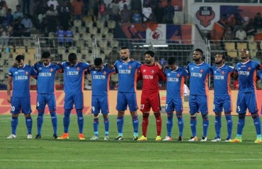 TFG Football Podcast: FC Goa ISL season review