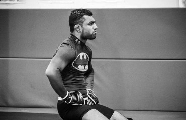 WATCH: The journey of Gurudarshan Mangat leading up to Brave 2