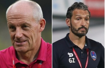 Coppell says the Delhi light-weight players went to ground too easily; Zambrotta: Home is our advantage and will make it count