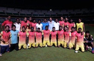 #TFGinterview - Chennai City FC aim to do justice to Tamil Nadu football, says owner Rohit Ramesh