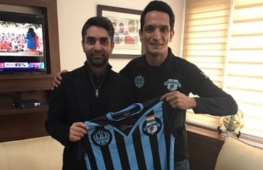 Minerva Punjab FC tie up with high-perfomance training centre for player development