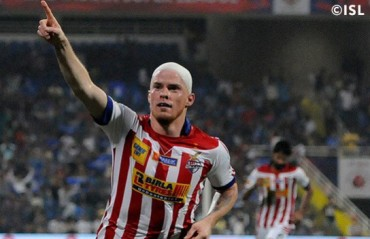 Hume says playing KBFC in final doesn't make him emotional, just wants to win ISL for ATK