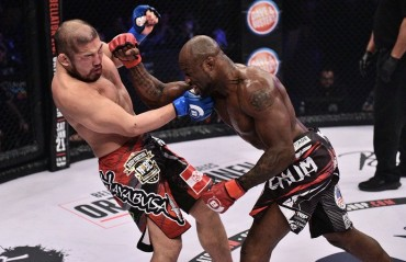 Bellator 169 Results: King Mo Lawal wins, Gallagher remains unbeaten