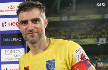 Aaron Hughes is hoping for KBFC and himself in ISL finale