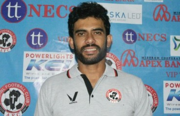 Aizawl FC appoint former Mumbai FC coach Khalid Jamil as their head coach ahead of I-League