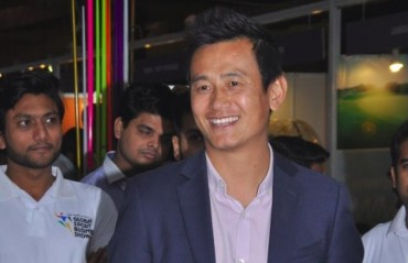 #TFGinterview - Bhaichung Bhutia backs open league system, says every lower tier club should have a shot at the top division