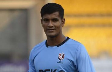 Subrata Paul says every player wants to be at a club like DSK Shivajians