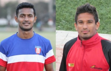 I-League debutant clubs Chennai City and Minerva Punjab can surprise big teams, their captains claim
