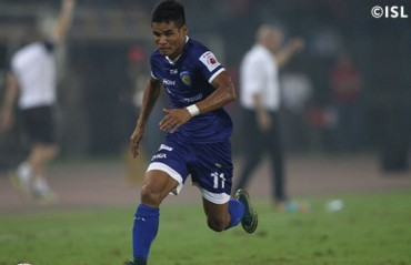 Thoi Singh brings experience, stability and trophy luck to Mumbai FC