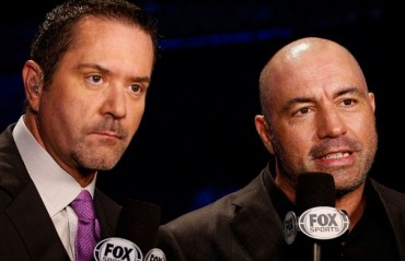 Dana White confirms that Mike Goldberg could leave after UFC 207