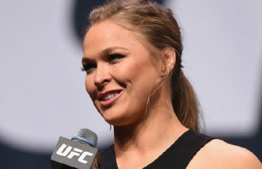 Ronda Rousey has a message ahead Of UFC 207 and it's an important one