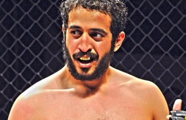 Prince of Bahrain and Brave CF Founder Sheikh Khalid to make his MMA return