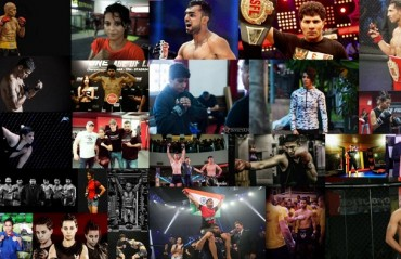 TFG MMA 2016 Year in Review: Most Read Indian MMA stories of the year