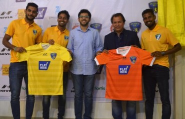 Santosh Kashyap says he has full confidence in his players, promises ambitious I-League campaign