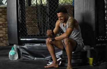 Karnataka's Shashi Kumar to represent India at KHK Amateur MMA championship