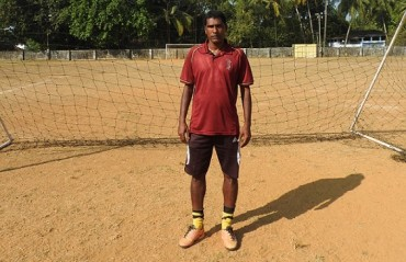 #TFGinterview: Churchill Brothers SC Coach Albert Fernandes says the club will aim to finish at a respectable position