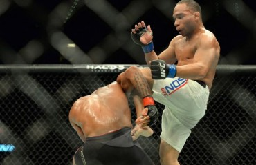UFC Phoenix: John Dodson ready to step in For the injured Bryan Caraway