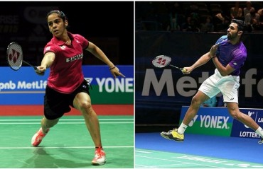 Saina's brilliance and Prannoy's consistency gave us some of the best moments in PBL Lucknow leg