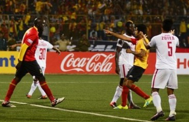 Aizawl finish game with 12 players, East Bengal register complaint