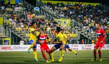 Play-by-Play: All-Indian Mumbai FC beat DSK Shivajiansin the first Maha Derby of the season
