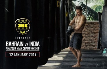 Indian professional MMA fighters to Have tryouts for Brave