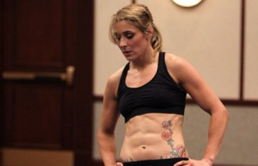 Bellator to have fight for inaugural Women's featherweight title