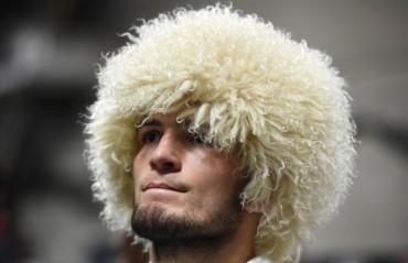 Khabib Nurmagomedov starts camp, Open to Michael Chiesa fight