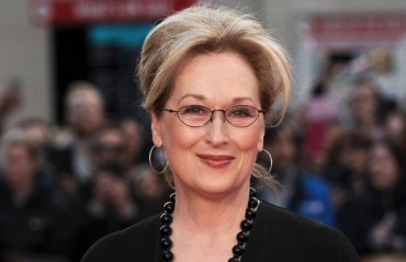 Meryl Streep comments on MMA, Gets heat from fans on Twitter
