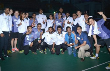 MATCH PREDICTION: Mumbai to continue their winning run over Chennai Smashers