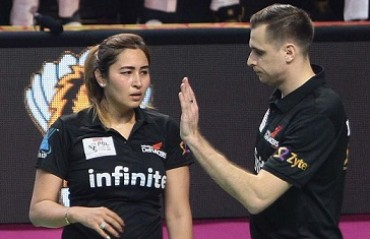 Jwala Gutta wants to join the BAI administration to help doubles shuttlers