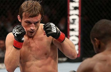 Brad Pickett to have retirement fight At UFC London, four other fights added