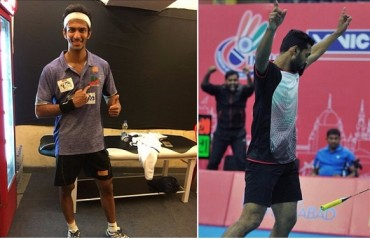 WATCH: Ajay & Prannoy take questions from the fans on Facebook