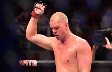 Stefan Struve out of UFC Halifax headliner against Junior Dos Santos due to injury