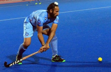 Aim is to stay mentally and physically fit till Men's World Cup: Sardar Singh