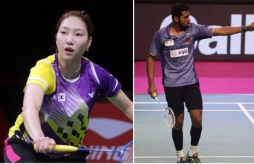 Sung Ji Hyun & Prannoy's heroics take Mumbai Rockets into the final of PBL 2017